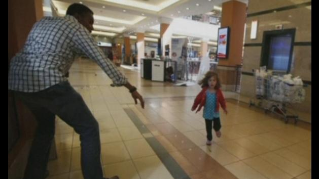 Hero speaks about horror of Kenyan mall attack