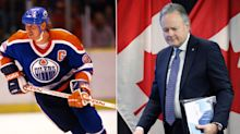 Is Stephen Poloz the Wayne Gretzky of Canada's economy?