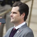 Plea deal could spell more trouble for Matt Gaetz