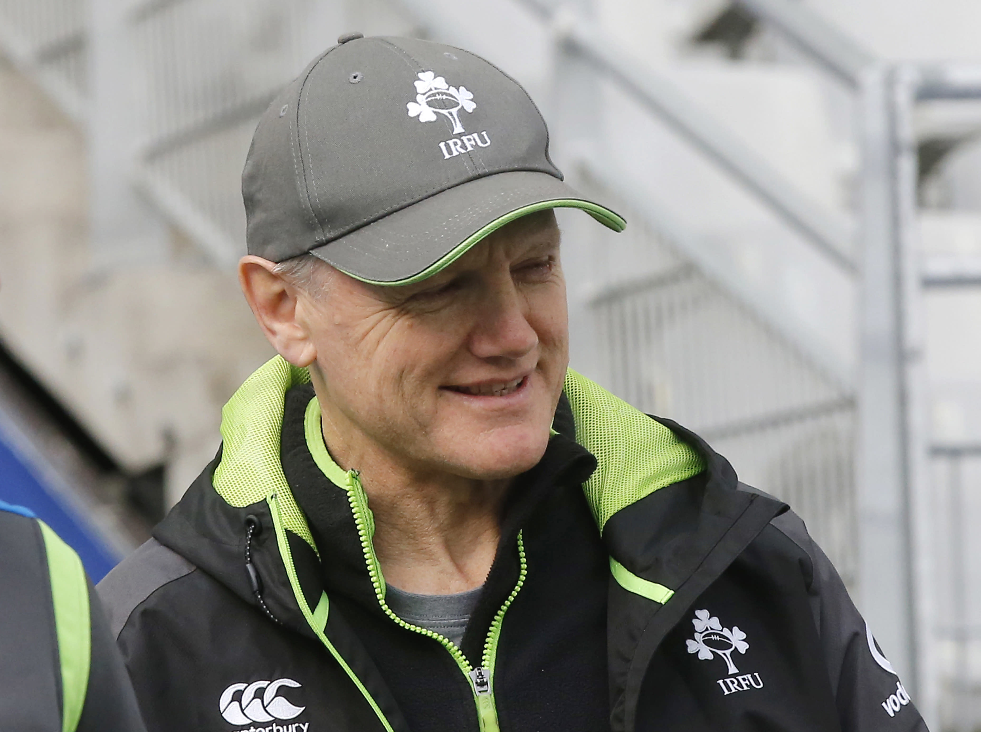 Schmidt to quit Ireland, retire from coaching after 2019 RWC