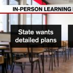 Cuomo says schools in NY state can reopen