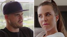 'Piece of work': MAFS fans slam Sam over startling comments