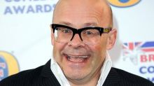 Harry Hill reveals he was asked to return to work as a doctor at height of coronavirus pandemic