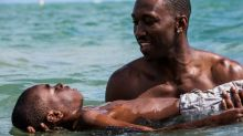 Moonlight actor, 12, wants to spend his earnings on curing cancer