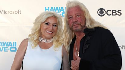 'Dog the Bounty Hunter' star dies at 51