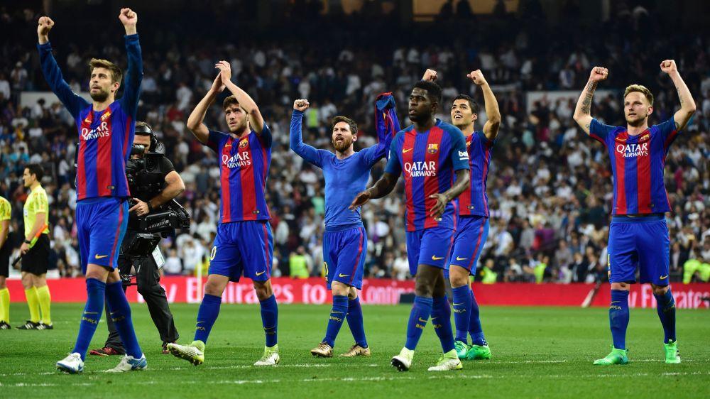 """Barca: """"Neuer Trainer weiß noch nicht, dass er es ist"""""""
