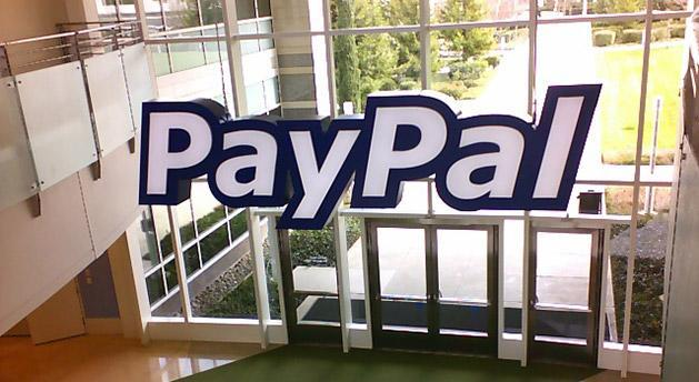 eBay and PayPal will part ways in 2015