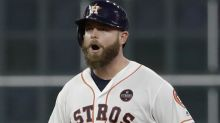 Brian McCann's slump-busting hit boosts Astros, dooms Yankees as Game 7 looms