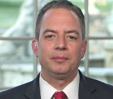 Reince Priebus: 'We're not going to have a registry based on a religion'