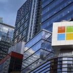 Is Microsoft Stock A Buy Right Now? Here's What IBD Charts Show