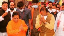 On Campaign Trail, Uma Bharti Says She Wouldn't Have Governed MP Better Than Chouhan