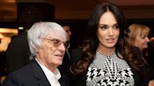 Tamara Ecclestone says dad Bernie is a 'young soul' as 89-year-old prepares to become a father again