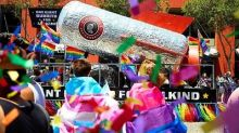 Chipotle Celebrates LGBTQ+ Community With 'Love What Makes You Real'