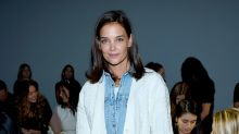 NYFW: Stars sit front row at New York Fashion Week