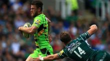 Two dazzling tries from Rob Horne sees Northampton victorious at London Irish