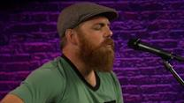 "Marc Broussard performs ""A Life Worth Living"""