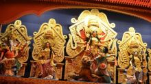 Did you know how Goddess Durga got her weapons and what do they signify?