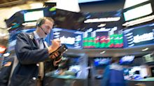 Dow clawing back earlier losses as geopolitical concerns linger