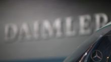 Daimler agrees to U.S. diesel settlements worth nearly $3 billion