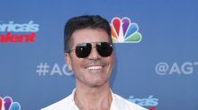 Simon Cowell reveals his bike injuries were 'millimetre away' from 'cutting back in half'