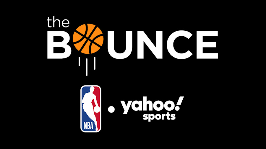 Watch The Bounce live on Yahoo Sports