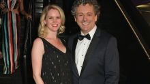 Michael Sheen's Girlfriend Anna Lundberg Gives Birth to Their First Child Together
