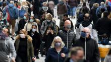 Tägliche Zahl der Corona-Neuinfektionen in Deutschland erstmals über 10.000