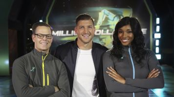 LeBron James-produced 'Million Dollar Mile' taps Tim Tebow as host