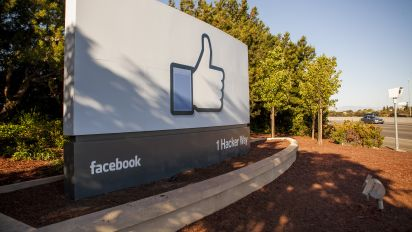 3 Secrets to Landing a Job at Facebook, According to Its HR Chief
