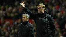Liverpool's Klopp hails Man Utd quality ahead of Premier League clash