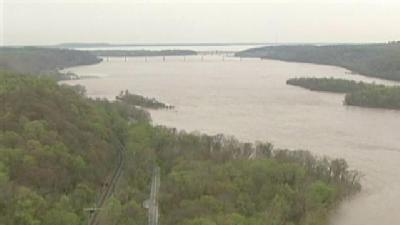 Man Found In Susquehanna River Identified