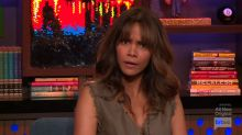 'What the F*** Is Happening?': Halle Berry on Adrien Brody's Oscar Kiss