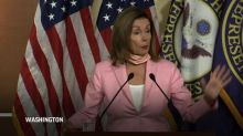 """Pelosi: 'Why don't we just get the job done"""""""