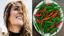 Green chilli Health and Beauty Benefits