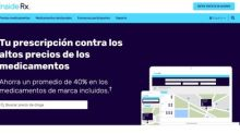 Inside Rx En Español: Company Launches Spanish Language Website for Consumers Seeking Discounts on Prescription Medications