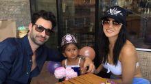 Sunny Leone talks about daughter Nisha Kaur Weber's Disneyland birthday celebrations