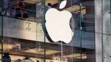 Verrät Apple mit einem Icon das Design der neuen Studio-Kopfhörer?