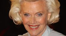 Bond star Honor Blackman remembered for 'beauty, brains and physical prowess'