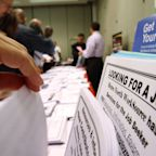 Number of Americans Applying for First-Time Unemployment Dips Below 1M for First Time Since March