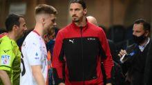 Milan, intervento in artroscopia per Ibrahimovic: i tempi di recupero
