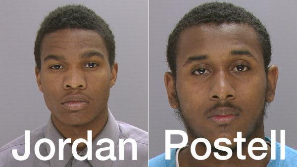 2 charged in murder of Overbrook High School teen