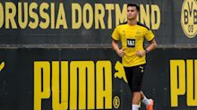 Reinier no Dortmund: concorrência será grande, mas histórico de revelações favorece
