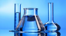 U.S. Chemical Production on an Upswing: 4 Stocks Worth a Bet
