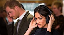 Only 7% of Britons interested in listening to Prince Harry and Meghan's podcasts - YouGov poll
