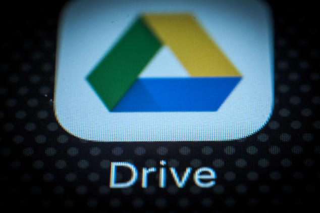Google Drive will help you figure out who needs access to a file