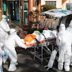 Coronavirus updates: Cases in South Korea surge as U.S. prepares for pandemic