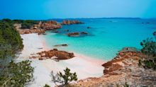 Tourists who stole sand from beach in Sardinia could face up to six years in prison