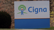 Cigna forecasts slow revenue growth for 2019