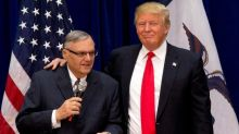 Joe Arpaio: I'm not surprised Trump mentioned pardon at Phoenix rally