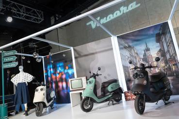 潮流新復古!全新Yamaha Vinoora售價76,300元起在台上市